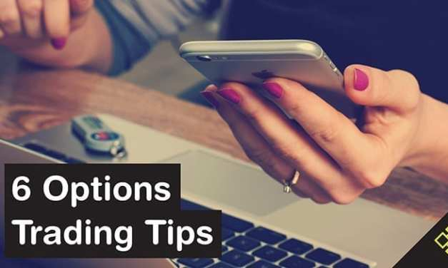 6 Options Trading Tips for Beginners