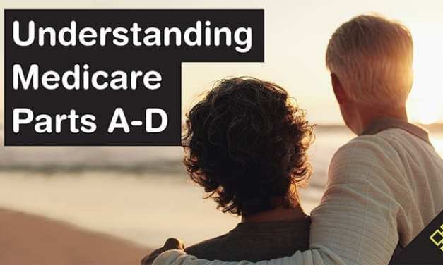 Medicare Demystified: Understanding Parts A-D
