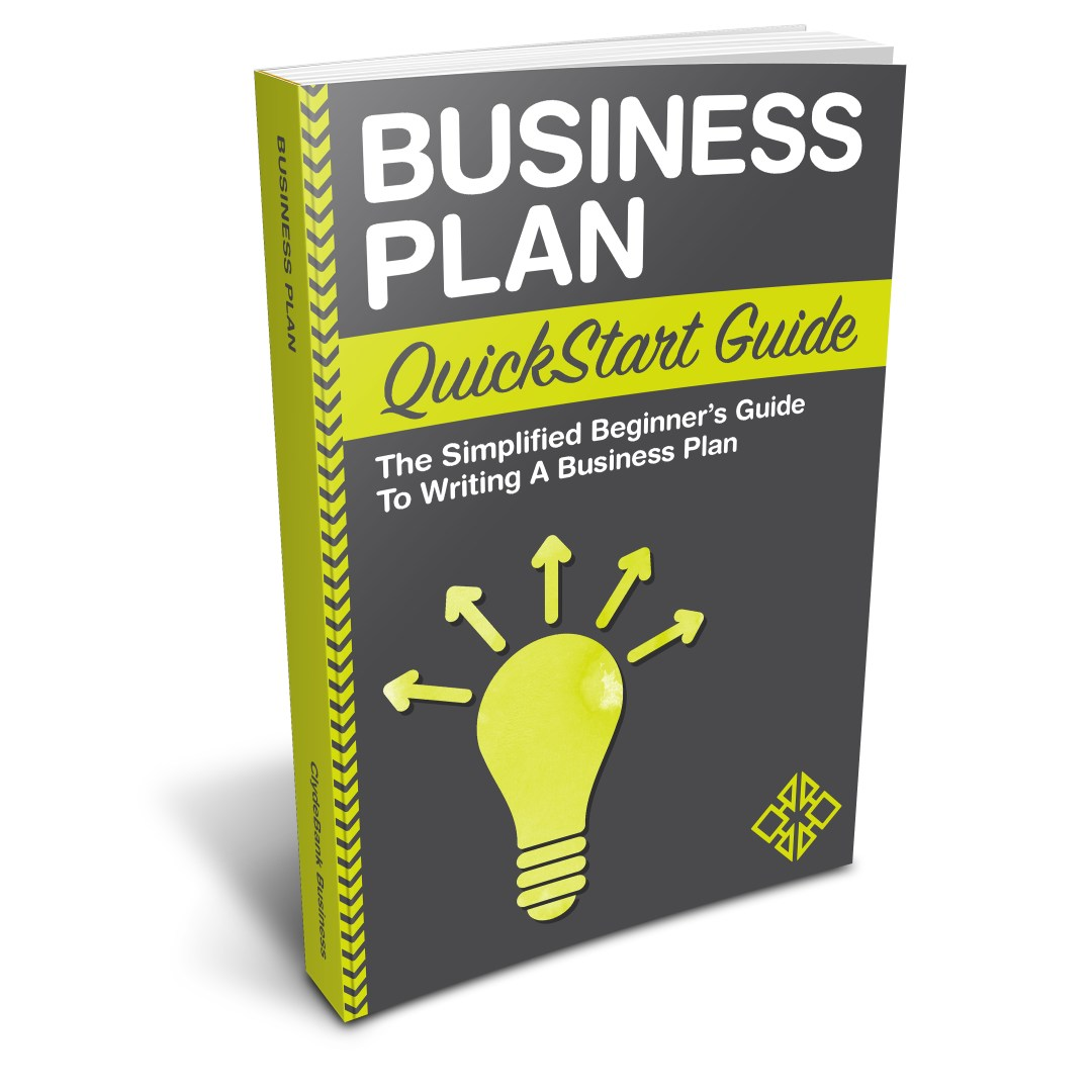 Bring your dream business to life with this bestselling comprehensive business plan writing guide. This QuickStart Guide is the key to writing your own small business success story.