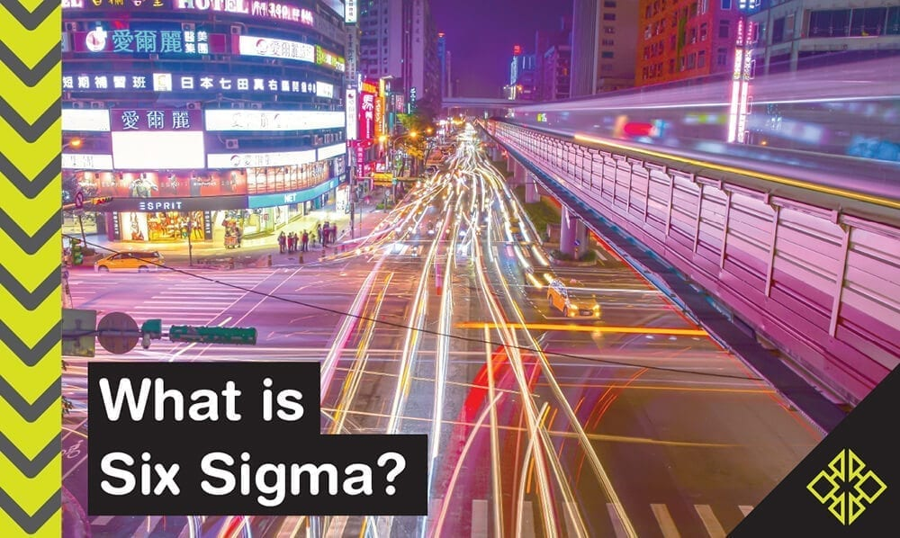Standard Deviation: What is Six Sigma?
