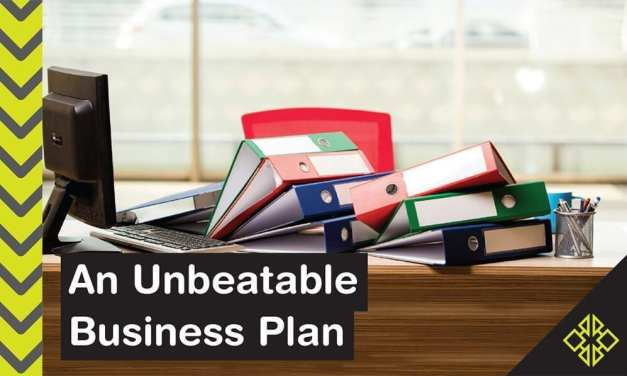 The Ultimate Business Plan Guide + Template