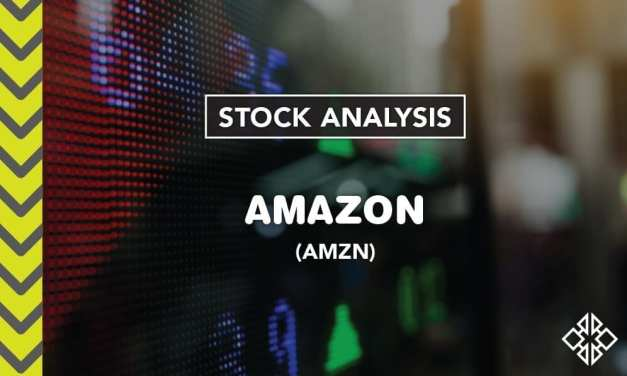 Amazon (AMZN) Stock Analysis & My Take
