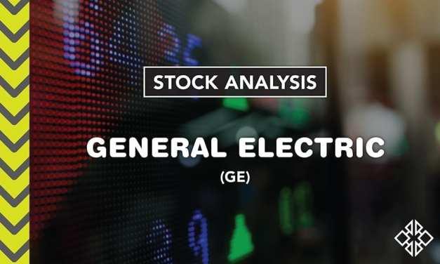 General Electric (GE) Stock Analysis & My Take