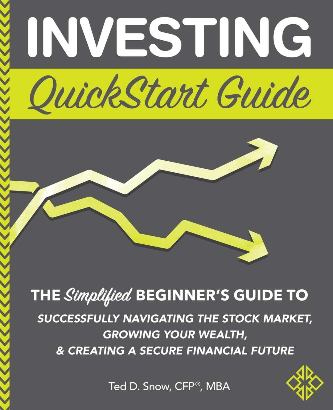 Access the complete media kit for the Investing QuickStart Guide here.