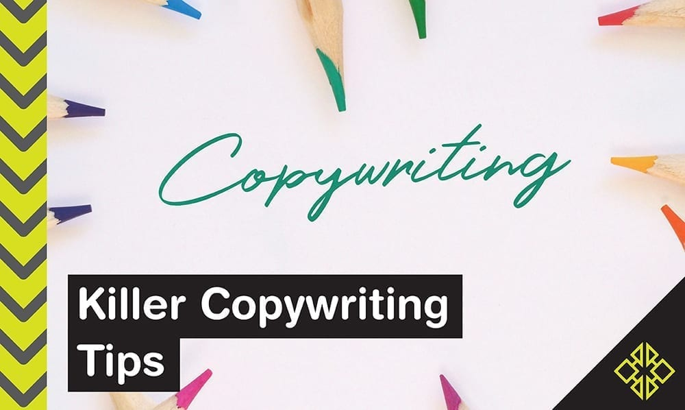 14 Copywriting Tips To Upgrade Your Copy Today