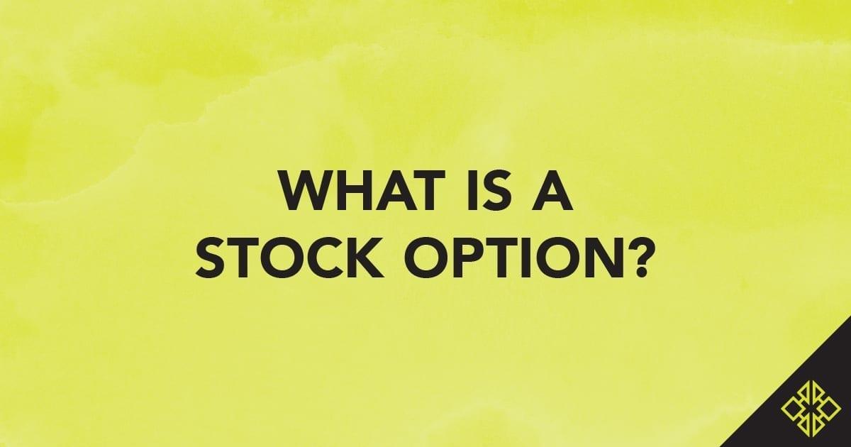 Opción sobre acciones – Stock option - Qué es, definición y concepto | Economipedia