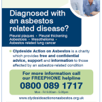 information booklets publications clydeside action on asbestos