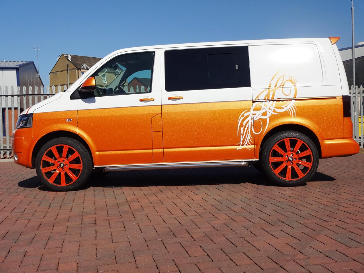 Vehicle Graphics Gallery Clyde Wraps