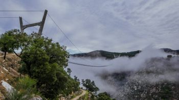 Portugal Is Now Home to the Longest Pedestrian Suspension Bridge in the World… Or Is It?
