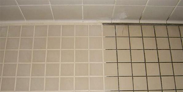 tile sealing belfast contract