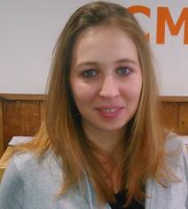 Emilie Thorpe – Associate Director