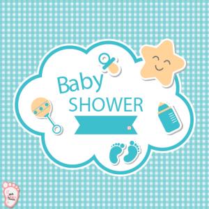 cartes d invitation baby shower gratuit