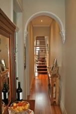 Front entry Hall