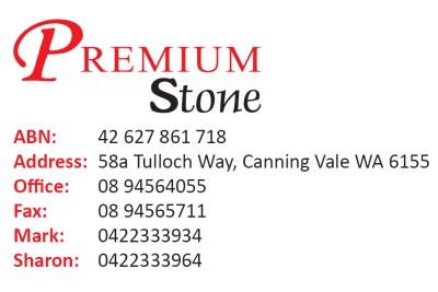 Premium Stone