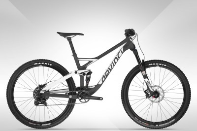 win a Devinci Django Carbon RS