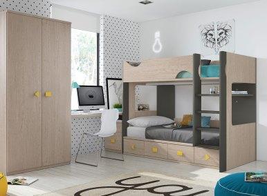 dormitorios-juveniles-formas19-literas-f204