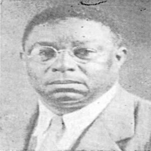 Rev. R.Q. Allen