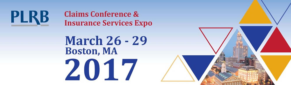 Prestigious Property & Liability Resource Bureau's National Claims Conference