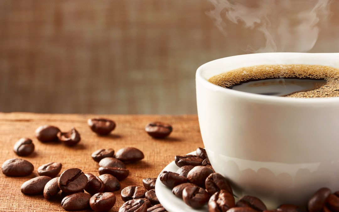 Cancer Warning On Coffee May Be Reconsidered