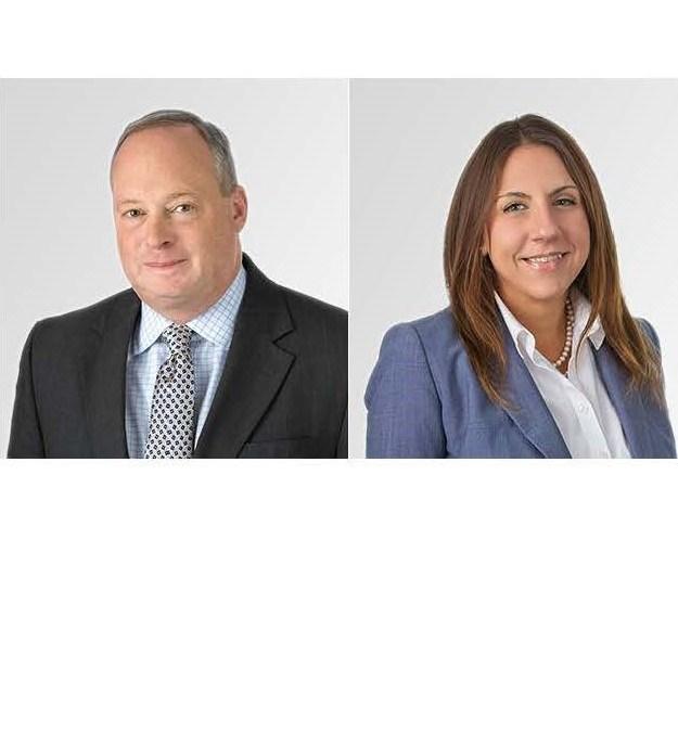 David Goldman and Kendra Bergeron Present On RI Toxic Tort Litigation