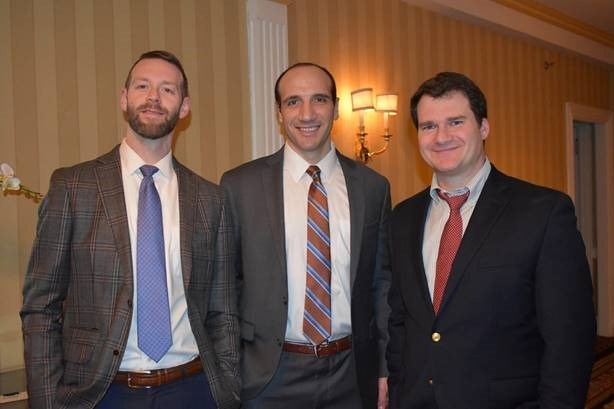 CMBG3 Attorneys Participate in Lawyers Have Heart 5K Fundraiser