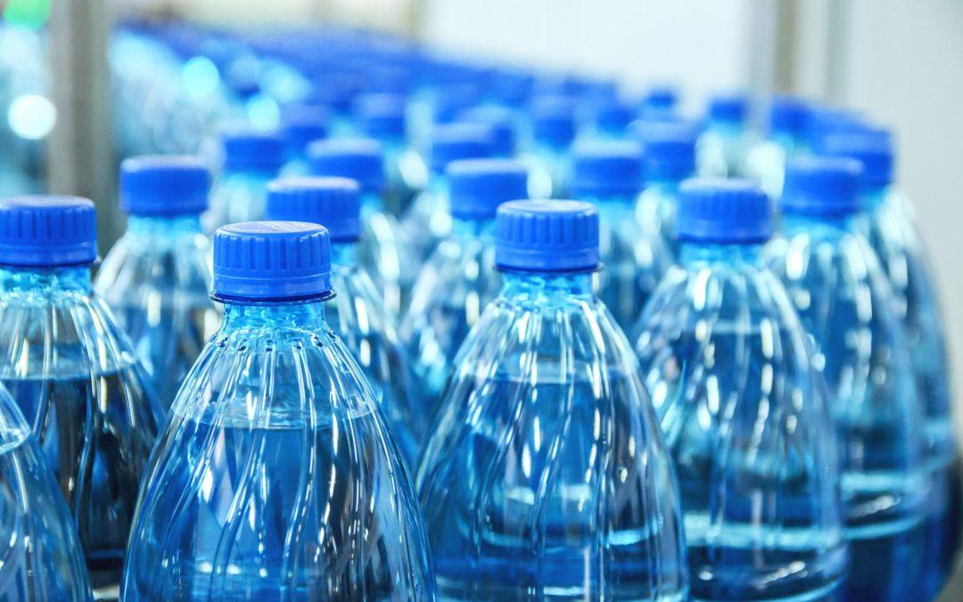 PFAS Limits In Bottled Water Rejected By FDA