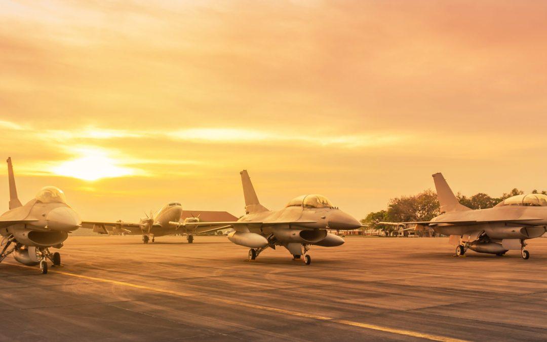 PFAS Addressed In Federal Defense Spending Bill