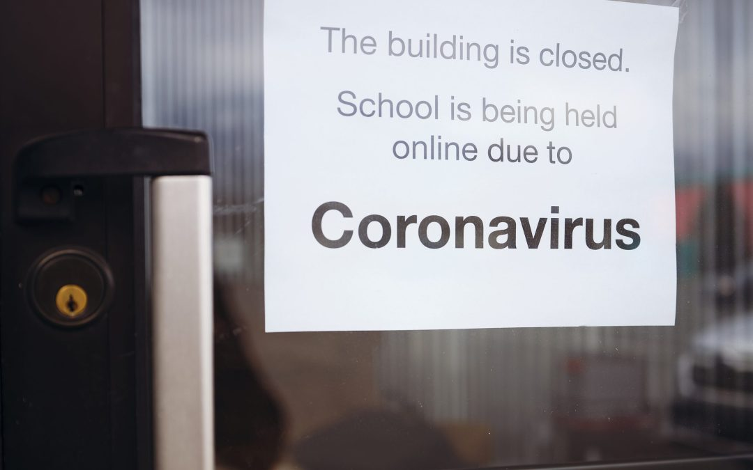 Courtrooms, Consolidations, and Closures: COVID-19's Impact on Higher Education