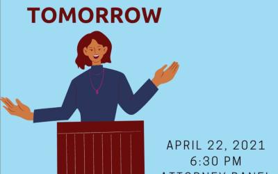 Christine Calareso To Speak At Women In Law Event