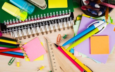CMBG3 Supports Back To School Drive For Children In Need