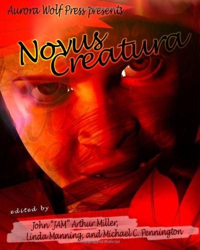 Novus Creatura anthology (short story, Cloud Monsters)