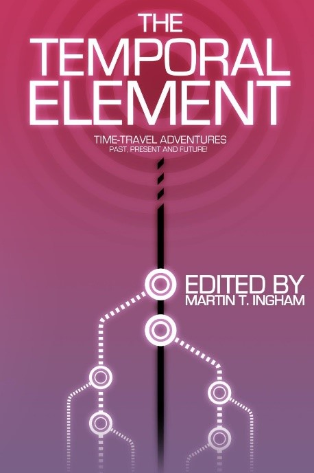 The Temporal Element (short story, Back in Time)