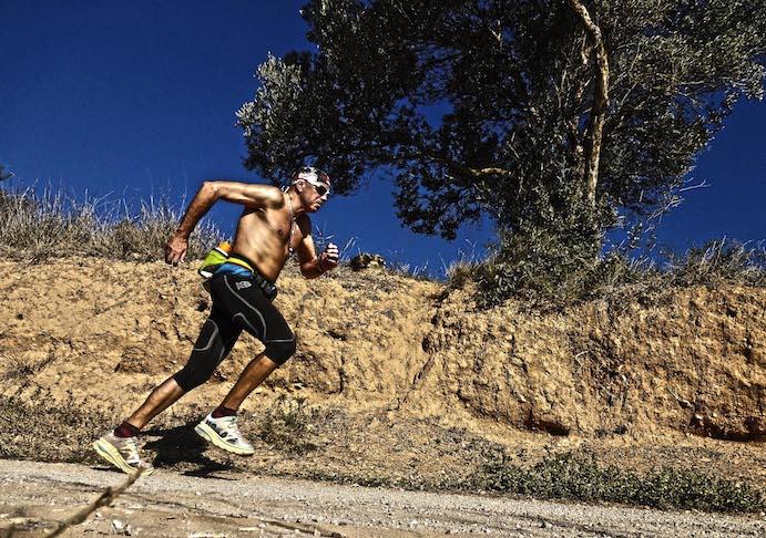 Xtrem Desert Tracks Monegros Salut Mental Cataluña