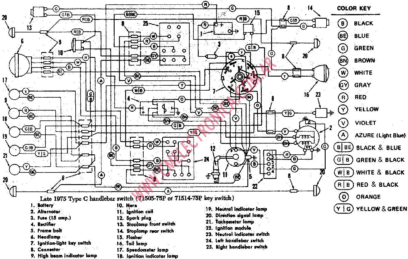 magnificent honda shadow 750 wiring schematic ornament electrical rh thetada com Honda Accord Wiring Harness Diagram 92 96 Honda Civic Alternater Wiring Schematics