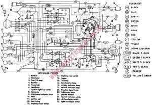Harley Davidson Touring Wiring Diagram  ImageResizerToolCom