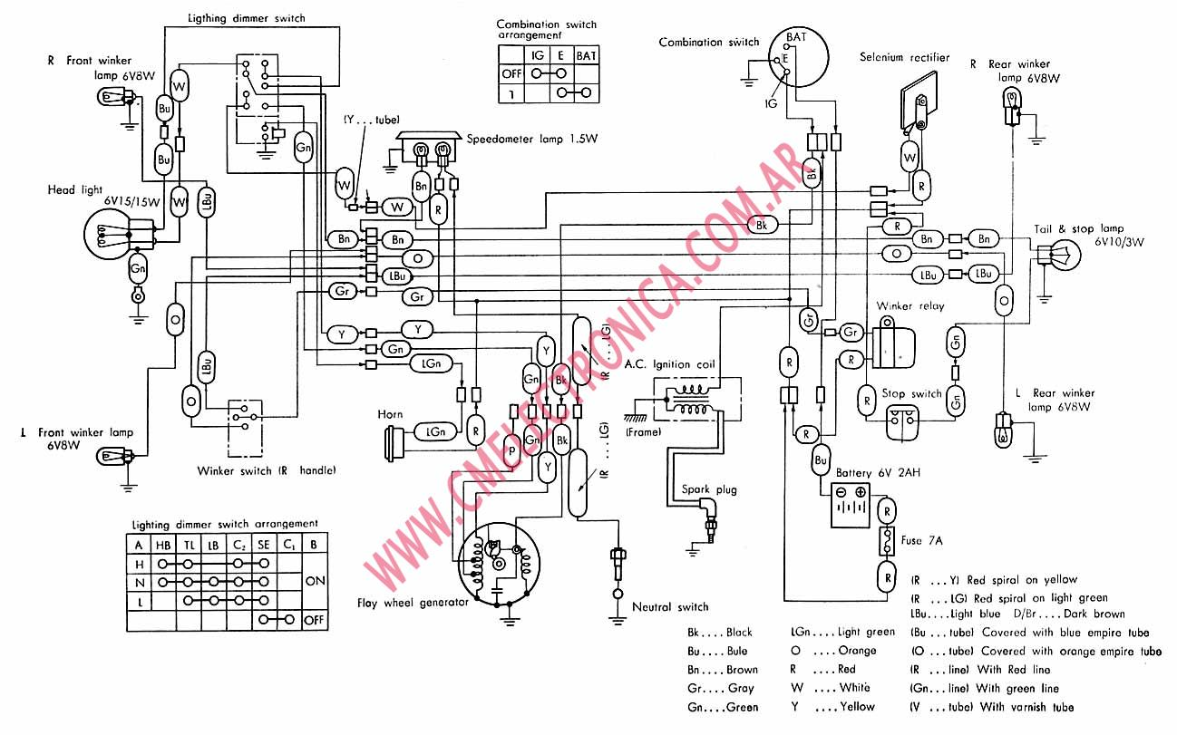 2000 Yamaha Kodiak 400 Wiring Diagram / 2003 Yamaha Kodiak