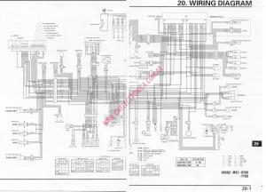 1998 CBR900RR not firing | Netrider