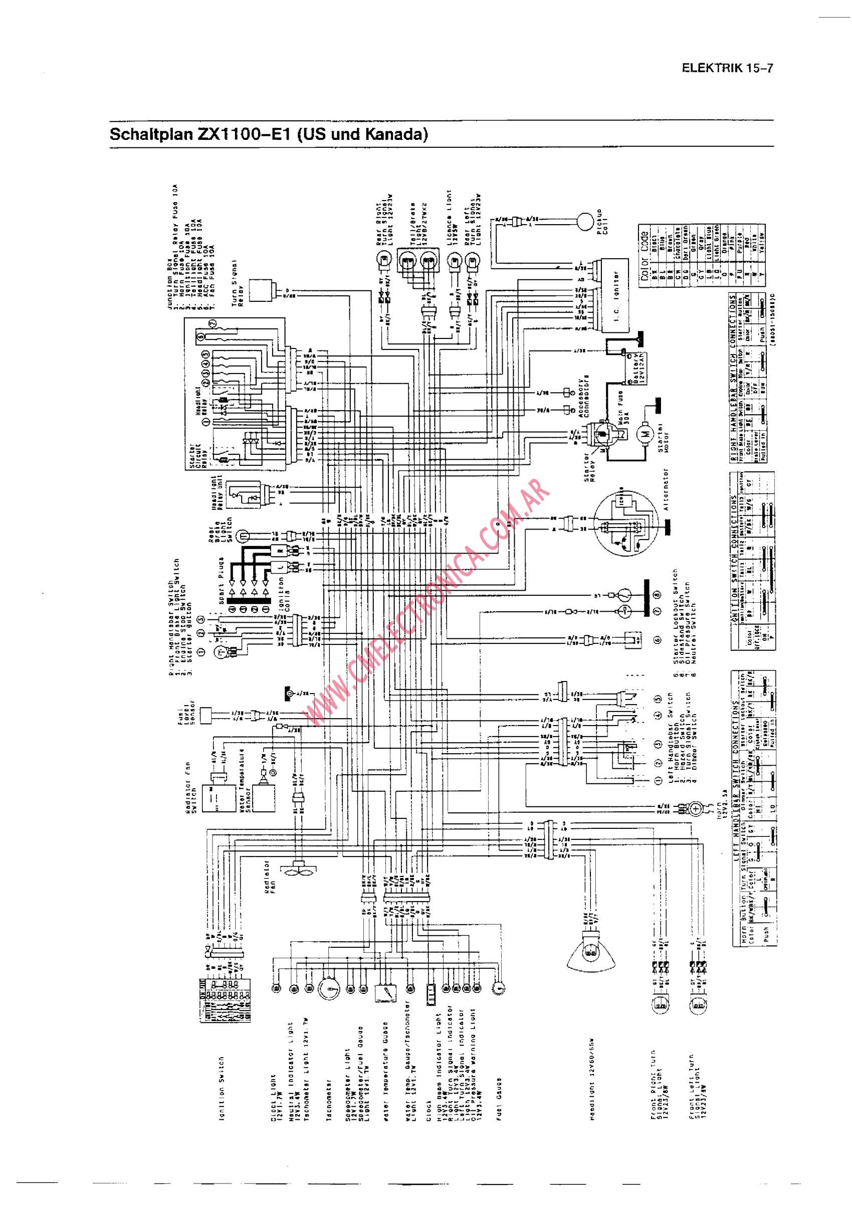 Pin Diagram Of Kawasaki Atv Parts Klt250 A1 Crankcase