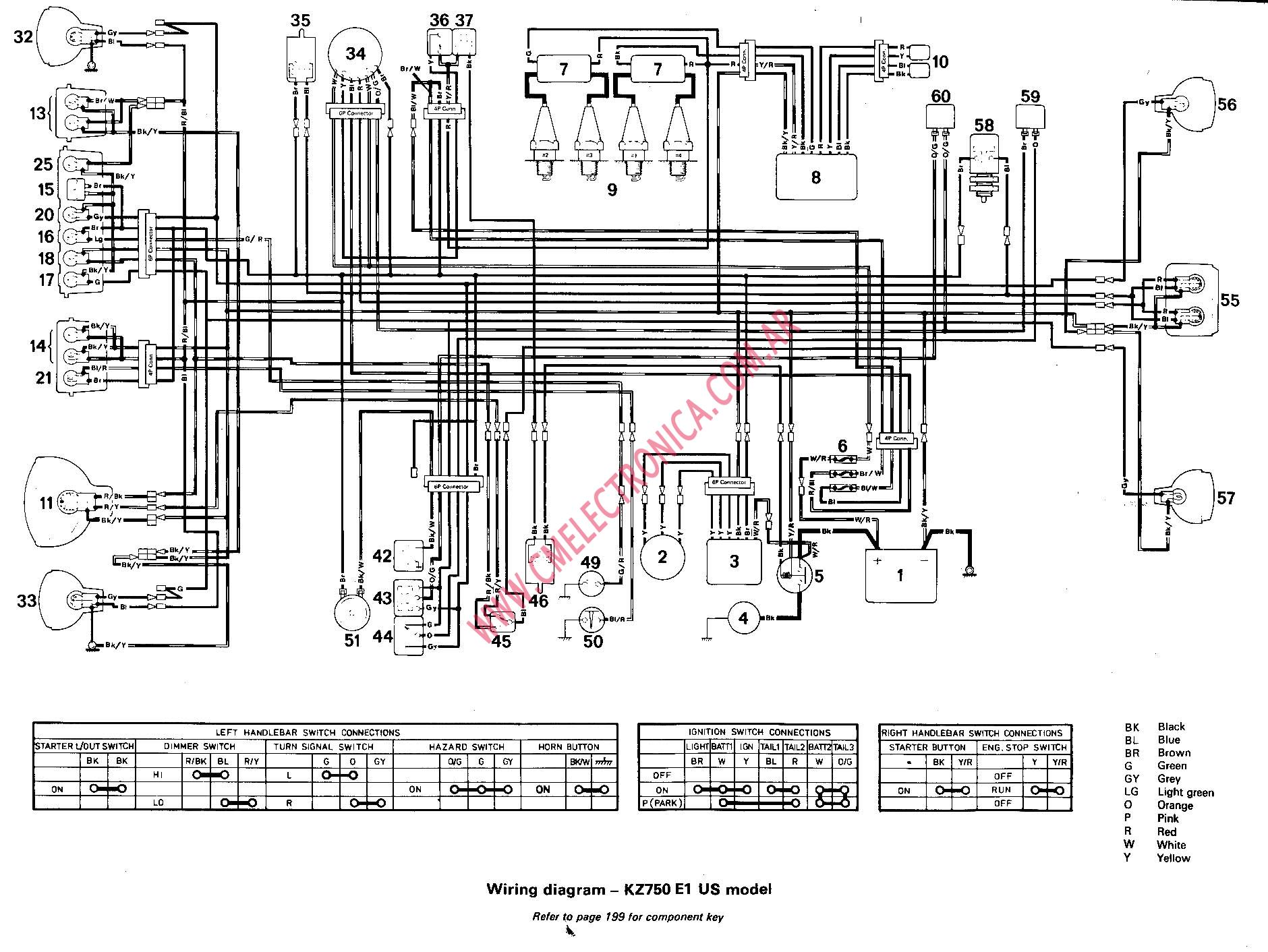 2002 Arctic Cat 500 Wiring Diagram