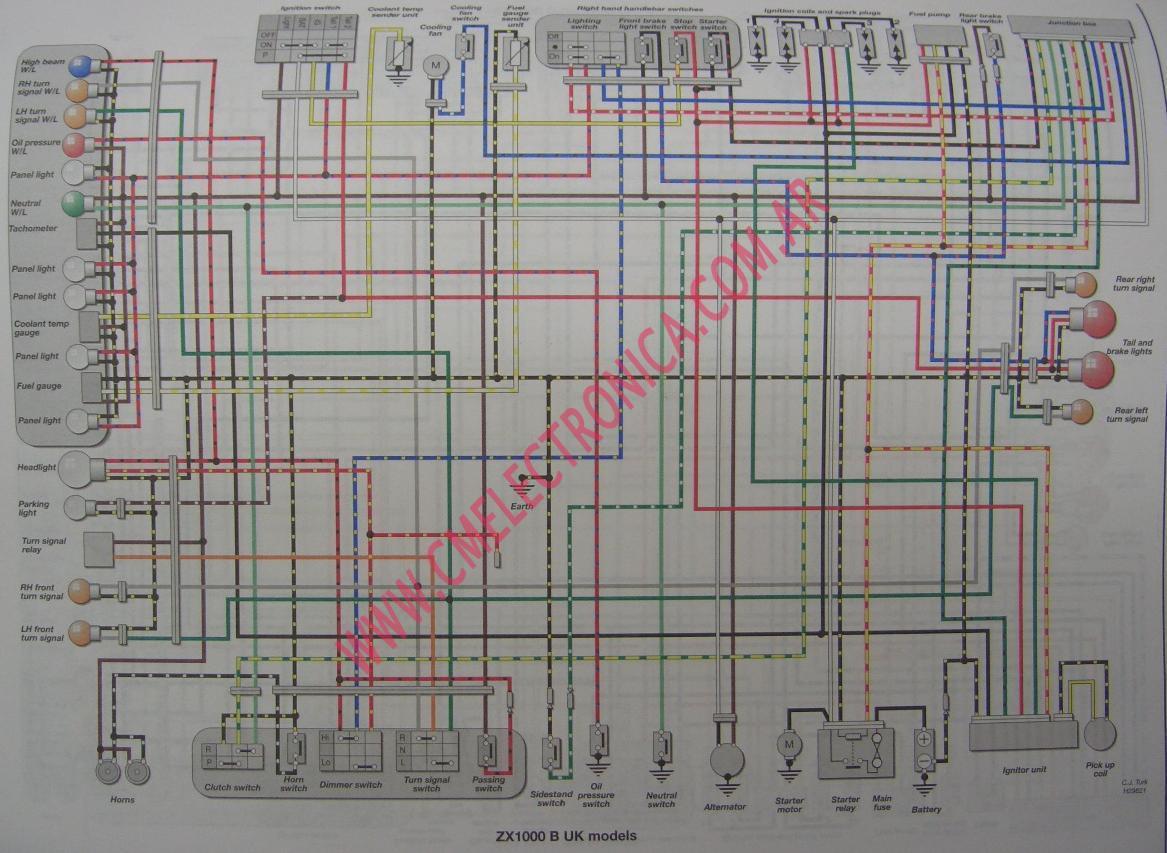 kawasaki zx10b?resize=665%2C486 1986 kawasaki bayou 185 wiring diagram wiring diagram Kawasaki 900 at virtualis.co