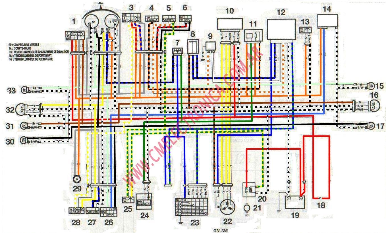 Lance Cdi Ignition Wiring Diagram Diagram – Lance Camper Plug Wiring Diagram
