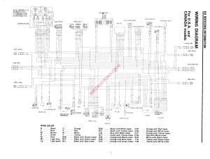 YAMAHA FZ6SS (C) 2004 SERVICE & REPAIR MANUAL  DigitalRepairManuals