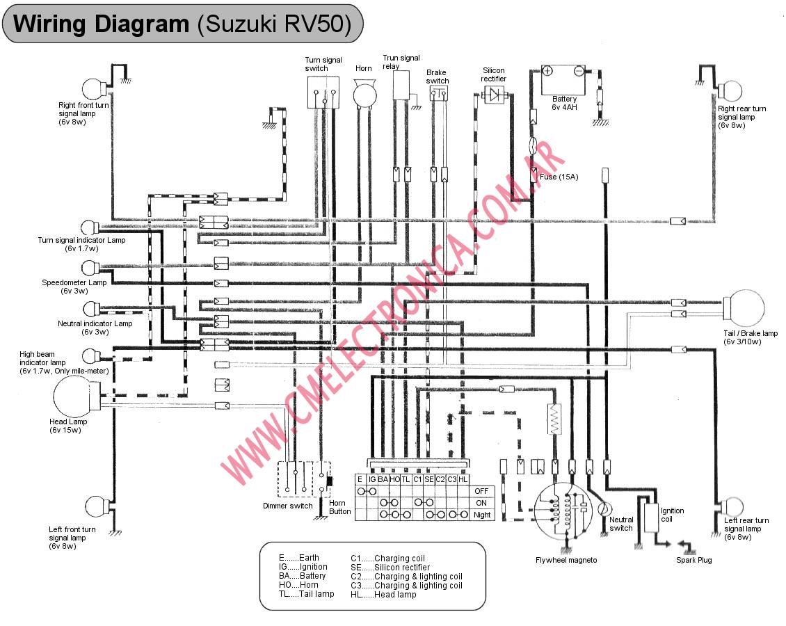 Pc Wiring Diagrams