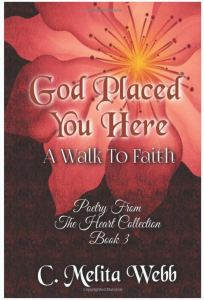 god placed you here a walk of faith