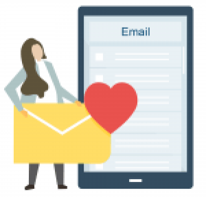 The reasons why everyone loves email marketing
