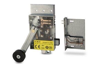 Kit sostituzione serratura FALCONI semiautomatica omologata