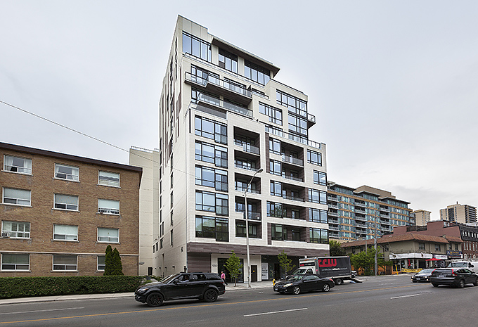 Cmg toronto for 5 mariner terrace toronto
