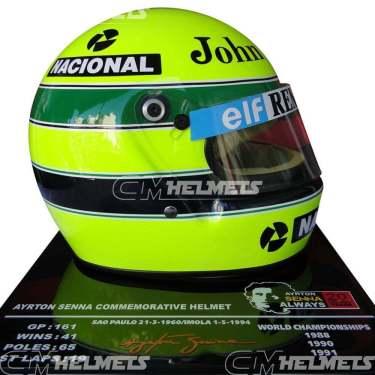 ayrton-senna-1985-20-years-commemorative-helmet-f1-replica-helmet-limited-edition-full-size