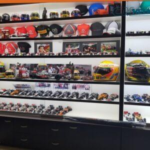 Helmet Problem 5-min