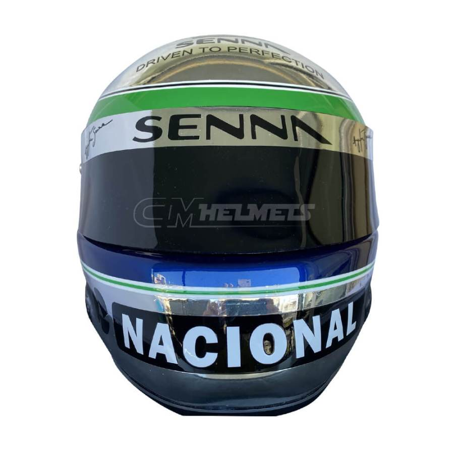 ayrton-senna-chromed-helmet-f1-replica-helmet-full-size-be3